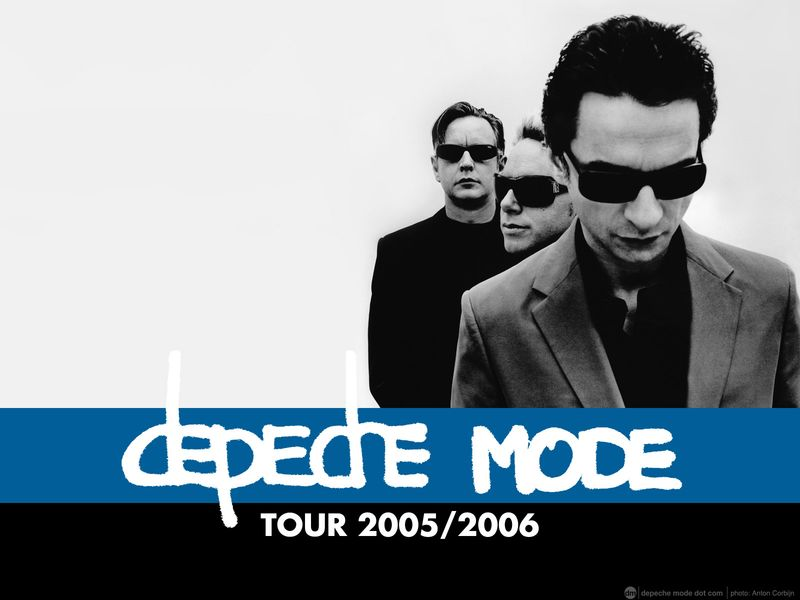 Albums 1981-1990  depeche mode collection